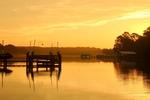 Maryland Sunrise by Anna Louise Dubois