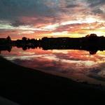 Sunrise by Marshall J. Munsell