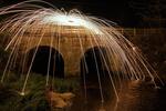Bridge Spin by David King