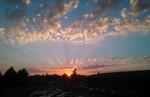 Sunrise Over Lawlor
