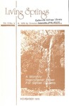 November 1978 (Vol. 2 No. 3) by Cedarville College
