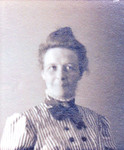 Fannie McMillan Mackenzie by Cedarville University