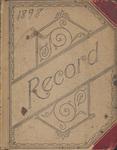1898 Journal