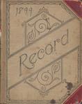1899 Journal