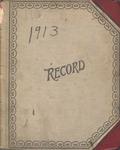 1913 Journal