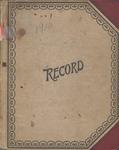 1910 Journal