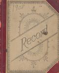 1908 Journal