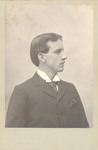 Homer McMillan by Cedarville University