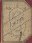 Notes on the 1912 Journal