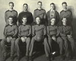 1928-1929 Men's Basketball Team