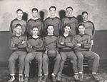 1930-1931 Men's Basketball Team by Cedarville College