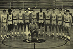 1974-1975 Men's Basketball Team