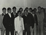 1978-1979 Men's Basketball Team