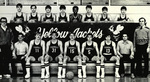 1979-1980 Men's Basketball Team
