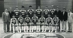 1982-1983 Men's Basketball Team
