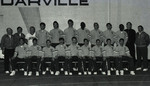 1988-1989 Men's Basketball Team
