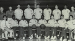 1990-1991 Men's Basketball Team