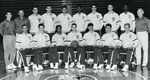 1991-1992 Men's Basketball Team