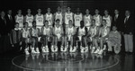1993-1994 Men's Basketball Team