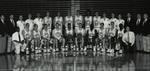 1994-1995 Men's Basketball Team