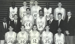 1995-1996 Men's Basketball Team