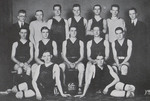 1922-1923 Men's Basketball Team