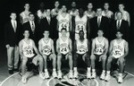 1997-1998 Men's Basketball Team
