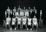 1998-1999 Men's Basketball Team