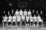 1999-2000 Men's Basketball Team