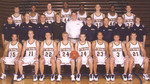 2006-2007 Men's Basketball Team