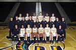 2013-2014 Men's Basketball Team