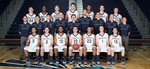 2014-2015 Men's Basketball Team