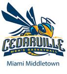 Cedarville University vs. Miami University Middletown Campus by Cedarville University
