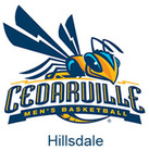 Cedarviulle University vs. Hillsdale College