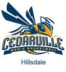 Cedarviulle University vs. Hillsdale College by Cedarville University