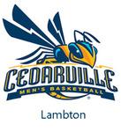 Cedarville College vs. Lambton College