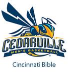 Cedarville College vs. Cincinnati Bible College
