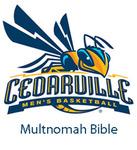 Cedarville College vs. Multnomah Bible College