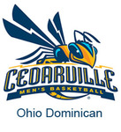 Cedarville College vs. Ohio Dominican University