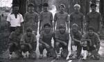 1977-1978 Men's Cross Country Team