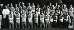 1993-1994 Men's Cross Country Team
