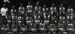 1995-1996 Men's Cross Country Team