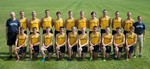 2015 Men's Cross Country Team by Cedarville University