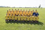 2018 Men's Cross Country Team by Cedarville University