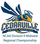 NCAA Division II Midwest Regional Championships by Cedarville University