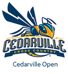 2020 Cedarville University Men's Cross Country Open