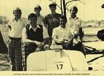 1974-1975 Golf Team by Cedarville College