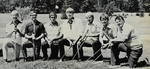 1975-1976 Men's Golf Team