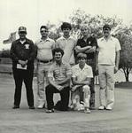 1978-1979 Golf Team by Cedarville College