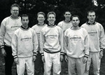 1998-1999 Men's Golf Team